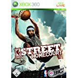 "NBA Street Homecourtvon ""Electronic Arts GmbH"""