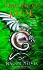 Throne of Jade (Temeraire, Book 2) [Mass Market Paperback]