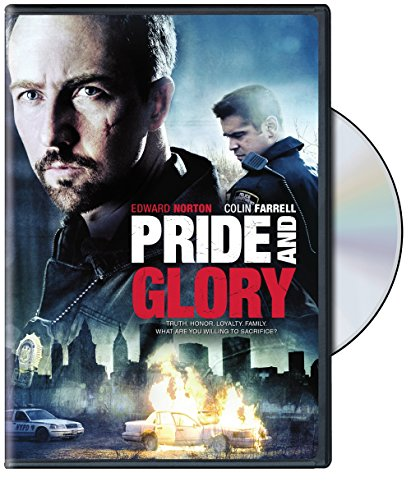 DVD : Pride and Glory (Widescreen)