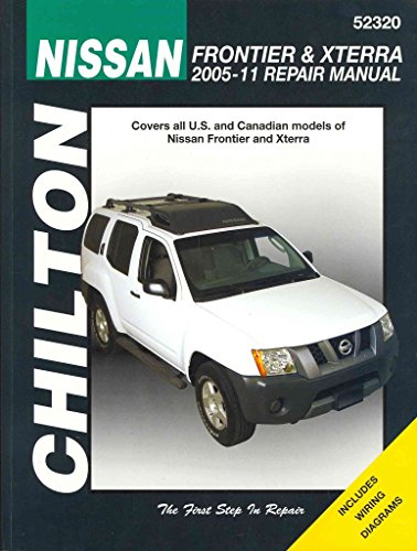 nissan-frontier-xterra-automotive-repair-manual-2005-11-by-jay-storer-published-november-2012