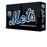 New York Mets 50th Anniversary Collector's DVD SET by