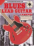 img - for CP72645 - Progressive Blues Lead Guitar Method book / textbook / text book