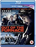 Out of The Furnace [Blu-ray + UV Copy] [2013]