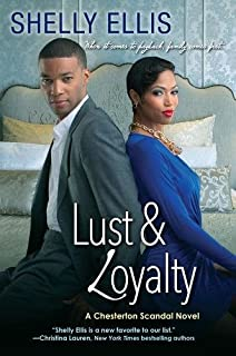 Book Cover: Lust & Loyalty
