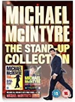 Michael McIntyre - The Stand-Up Collection [DVD]