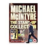 Michael McIntyre - The Stand-Up Collection [DVD]by Michael McIntyre