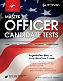 img - for Master the Officer Candidate Tests book / textbook / text book