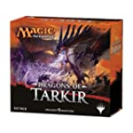 Magic: the Gathering: Dragons of Tark...