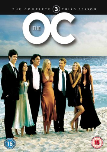 The OC – The Complete Season 3 [DVD]