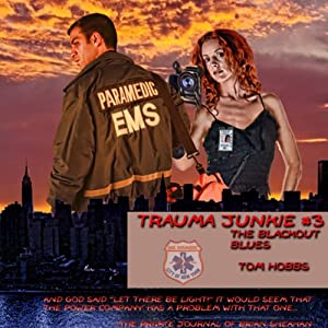 Trauma Junkie #3 Audiobook
