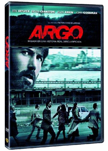 Argo [DVD]