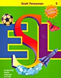 Scott Foresman ESL Student Book, Grade 2, Second Edition (0130274887) by Cummins, Jim