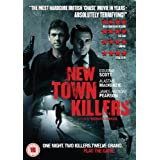 New Town Killers [DVD] [2008]by Liz White