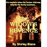 The Widow's Revengeby Shirley Blane