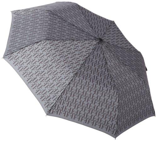 Ferré Ombrello classico, grigio (Grigio) - GR3 GF GRIS-GRIS