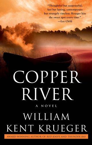Copper River: A Novel (Cork O'Connor), William Kent Krueger