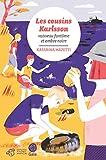Les cousins Karlsson Tome 5 - Vaisseau fant�me et ombre noire
