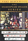 The Shakespeare Stealer Series: The Shakespeare Stealer / Shakespeare's Scribe / Shakespeare's Spy (0525473203) by Blackwood, Gary
