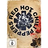 Red Hot Chili Peppers -So Much Live [DVD] [2011]