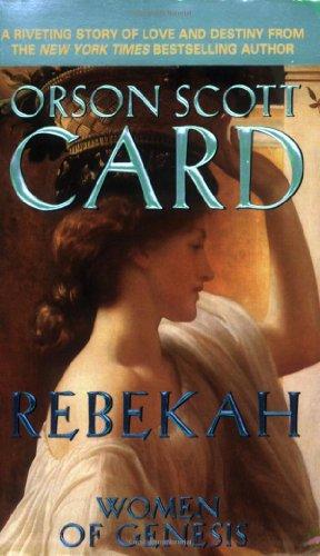 Rebekah (Women of Genesis)