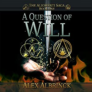 A Question of Will Audiobook