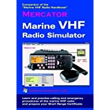 Marine VHF Radio Simulatorby Mercator Publishing