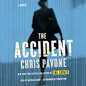 The Accident | [Chris Pavone]