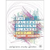 Palgrave Student Planner (Palgrave Study Guides)by Stella Cottrell