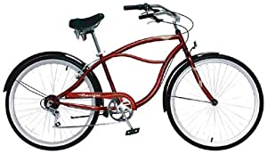 Pacific Shorewood Men's Cruiser Bike