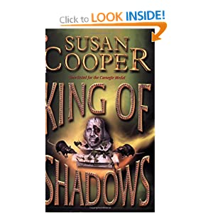 King of Shadows Quotes