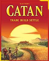 Catan: The Board Game by Flat River Group