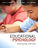 img - for Educational Psychology: Developing Learners with MyEducationLab with Enhanced Pearson eText, Loose-Leaf Version -- Access Card Package (9th Edition) (What's New in Ed Psych / Tests & Measurements) book / textbook / text book