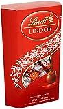 Lindt Lindor Milk Chocolate Cornet 337 g (Pack of 2)