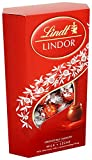 Lindt Lindor Milk Chocolate Cornet 337 g (Pack of 2)