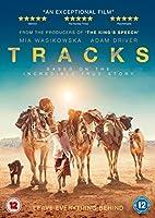 Tracks [DVD] [2013]