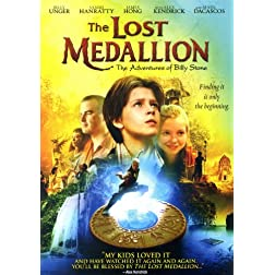 Lost Medallion