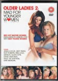 echange, troc Older Ladies 1 - Mad for Younger Women [Import anglais]