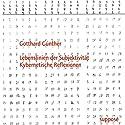Lebenslinien der Subjektivität Hörbuch von Klaus Sander Gesprochen von: Heinz von Foerster