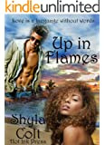 Up In Flames (English Edition)