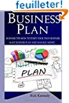 Business Plan: Business Tips How to S...