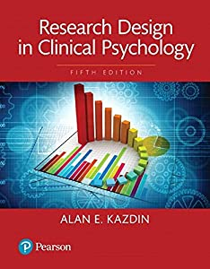 REVEL for Research Design in Clinical Psychology -- Access Card (5th Edition)