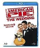 アメリカン・パイ3:ウエディング大作戦 [Blu-ray]