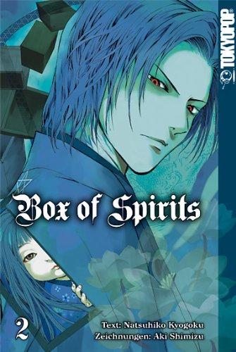 Box of Spirits, Band 2