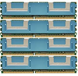 (NOT FOR PC)8GB 4x2GB Memory for HP Workstation xw8600 FB-DIMM (MAJOR BRANDS)