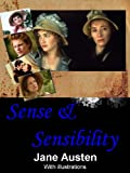 Sense and Sensibility (Illustrated) (eMagination Masterpiece Classics)