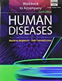 img - for Workbook for Neighbors/Tannehill-Jones' Human Diseases, 4th book / textbook / text book