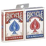 di Bicycle (149)Acquista:   EUR 4,64 8 nuovo e usato da EUR 3,70