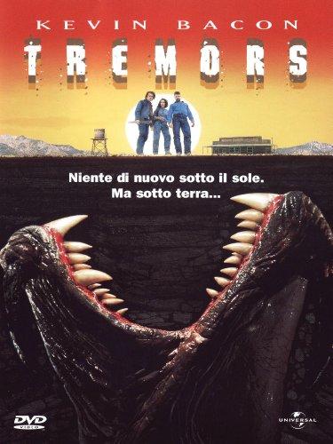 Tremors [IT Import]