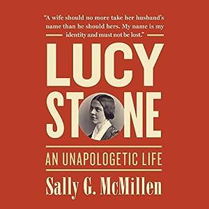 Lucy Stone Audiobook
