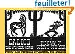 Calico the Wonder Horse, or the Saga...